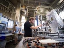 Rensselaer Will Lead Northeast Regional Manufacturing Center Hub